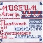 handwerkmuseum Albertje in Ouwsterhaule