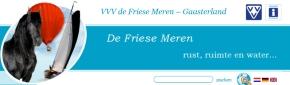 website over Joure, Gaasterland, Friese Meren