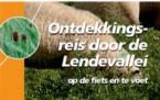 Het dal van de Linde: grens tussen Friesland en Overijssel