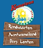 Kameleondorp in Terherne
